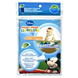 Neat Solutions 18 Count Table Topper, Mickey Mouse