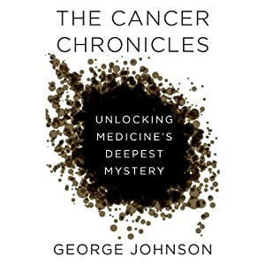 The Cancer Chronicles Audiobook
