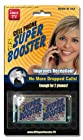 RF SuperBooster Cell Phone Signal Booster - 2 count pack