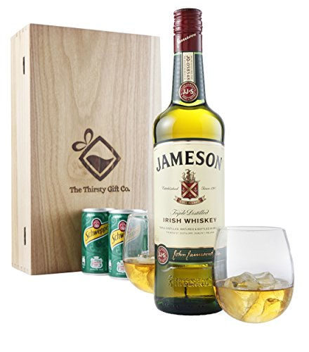 luxury-gift-set-jameson-and-whiskey-rockers-beautifully-presented-in-a-wooden-gift-box