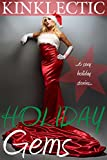 Holiday Gems: Six Sexy Holiday Stories