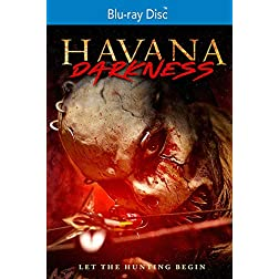 Havana Darkness [Blu-ray]