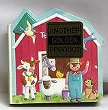 The Teeny, Tiny Farm (Chunky Shape Books) (0679830693) by Ross, Katharine
