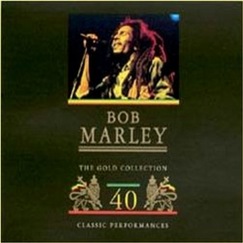 Bob Marley - The Gold Collection - Zortam Music