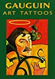 Gauguin Art Tattoos (Dover Tattoos) (0486416690) by Gauguin, Paul