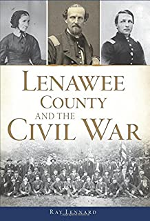 Book Cover: Lenawee County and the Civil War
