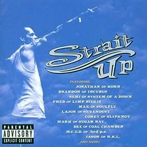 Strait Up : A Tribute To Lynn Strait