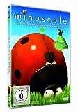 echange, troc DVD Minuscule 1 - Die Welt der kleinen Wiesenmonster [Import allemand]