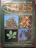 Collins Photographic Key to the Trees of Britain and Northern Europe (Collins Field Guides) (0002198401) by Godet, Jean-Denis