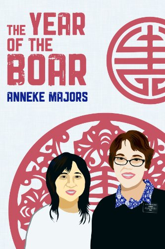 The Year of the Boar PDF