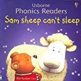img - for Sam Sheep Can't Sleep   [SAM SHEEP CANT SLEEP-LIFT FLAP] [Paperback] book / textbook / text book