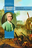 Jean-Jacques Rousseau: Advocate of Government by Consent (Philosophers of the Enlightenment)