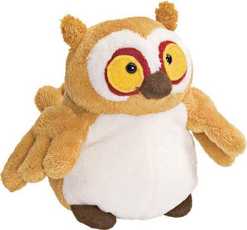 "Fall Friends Baggabeans OWL 3.5"""