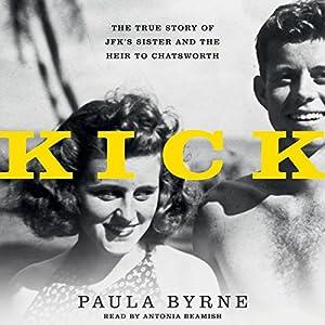 Kick Audiobook