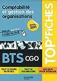 echange, troc Patricia Charpentier, Michel Coucoureux, Maguy Péréa, Bernadette Roy, Collectif - Comptabilité et gestion des organisations : BTS CGO