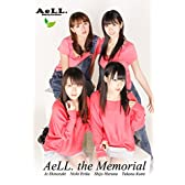 AeLL. the Memorial