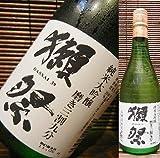 旭酒造 獺祭 (だっさい) 純米大吟醸 磨き39 720ml