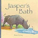 Jasper's Bath (0192791532) by Currey, Anna
