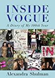 Book - Inside Vogue: A Diary Of My 100th Year