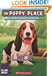 Puppy Place: Lucy