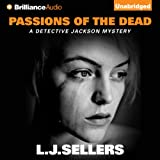 img - for Passions of the Dead: Detective Jackson, Book 4 book / textbook / text book