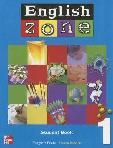 English Zone: Student Book Bk. 1