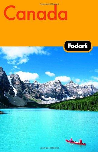 Fodor's Canada