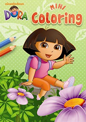 dora-mini-coloring-modele-aleatoire