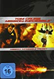 Mission: Impossible - Trilogy [3 DVDs]