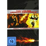 "Mission: Impossible - Trilogy [3 DVDs]von ""Tom Cruise"""