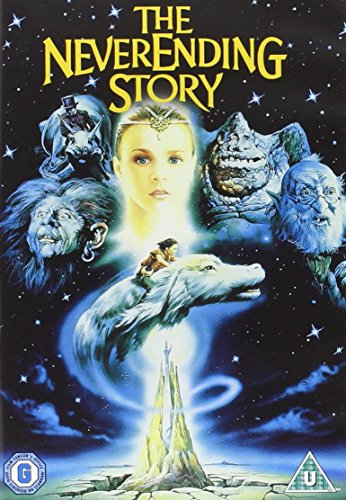 The Neverending Story [Import anglais]