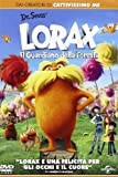 The Lorax - Il Guardiano Della Foresta [Italian Edition]