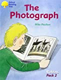 Oxford Reading Tree: Stages 6-10: Robins: Pack 2: the Photograph (0198454104) by Poulton, Mike
