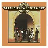 Graham Central Station [Vinyl] Graham Central Station