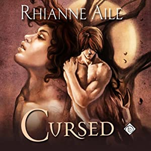 Cursed (Gay Romance) Audiobook
