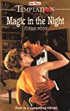 Magic in the Night (Temptation) (0263762378) by Ross, JoAnn