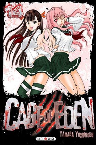 Cage of Eden T14 en ligne