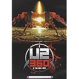 U2360? At The Rose Bowl [DVD]