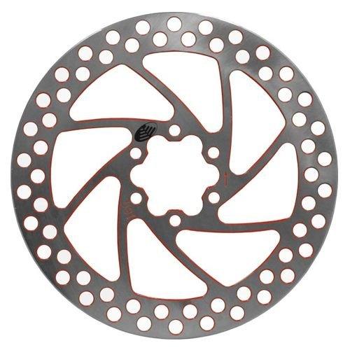 Buy Low Price Bike Brake – Delta – Aztec Strainless Disc Brake Rotor 160mm (B002M9WUFK)