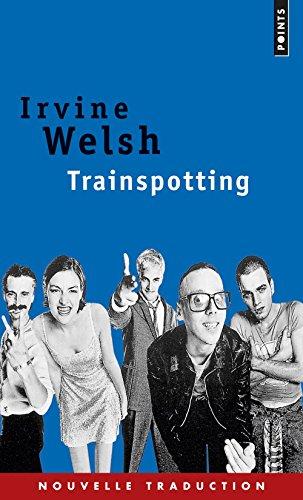 Trainspotting Summary