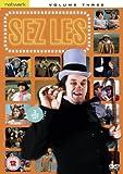 Sez Les - Vol. 3 [DVD] [1973]