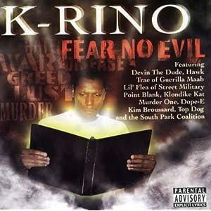 Best Album 2004 Round 2: Fear No Evil vs. Amerikaz Nightmare (B) 51Cdh%2BWssUL._SL500_AA300_