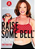 Raise Some Bell: The Ultimate Kettlebell Workout