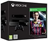 Console Xbox One - Edition Day One + Fifa 14