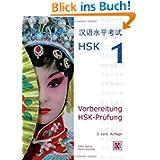 Vorbereitung HSK-Prüfung: HSK 1