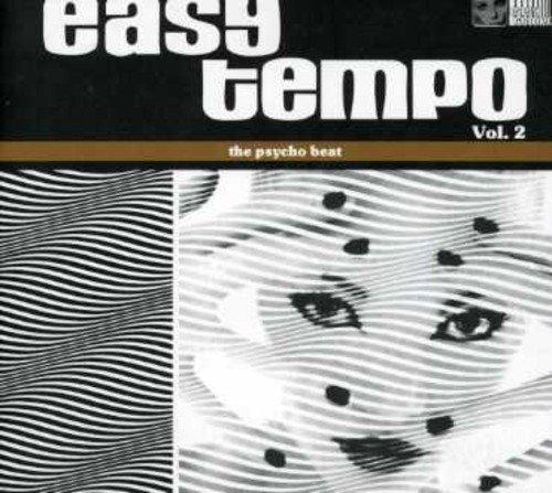 Vol. 2-Easy Tempo