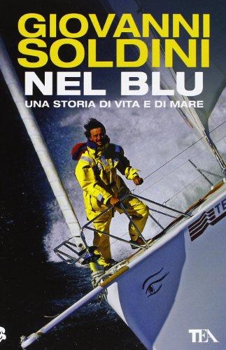 Nel blu. Una storia di vita e di mare