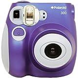 Polaroid Fotocamera Analogica PIC300 viola