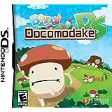 Docomodake Boing! - Nintendo DS