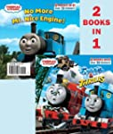 Thomas & Friends Spills & Thrills/No...